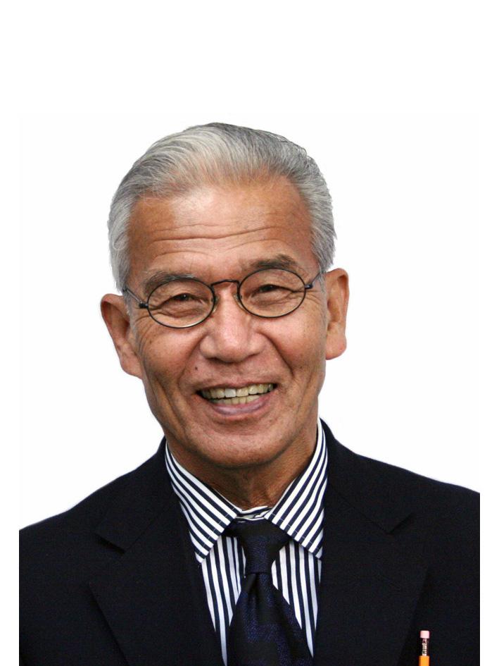 未来デザインステージ 2015 Vol.3「岩崎富士男氏」※こちらの講演は終了 ...